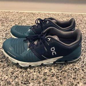 Shoes - BRAND NEW! On running shoes-cloudflyers